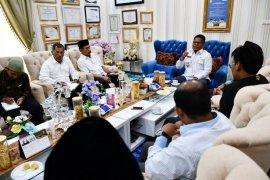 Alumni Timur Tengah kawal Syariat Islam di Banda Aceh