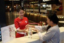 AEON Mall siapkan SOP antisipasi virus corona