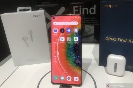 Oppo akui corona berdampak pada produksi ponsel