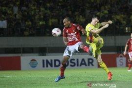 Barito Putera Taklut Atas Bali United
