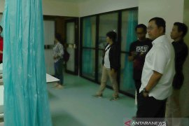 Antisipasi COVID-19, RSUD Buleleng siapkan ruang isolasi berstandar WHO