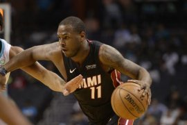 Basket, NBA - Lakers kontrak Dion Waiters selama sisa musim