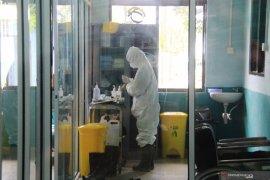 Enam pasien terduga COVID-19 dirawat di Riau