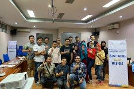 Berdayakan pelaku UMKM Bank BJB gelar Bincang Jumat Bisnis di Cirebon