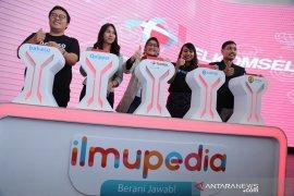Telkomsel Hadirkan Paket Data Ilmupedia Aplikasi Belajar Online