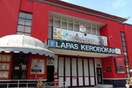 """Lapas Kerobokan-Bali perketat """"pintu masuk"""" antisipasi peredaran narkoba"""