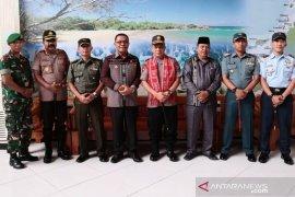 Polda Maluku kawal pembangunan fasilitas Blok Migas Masela