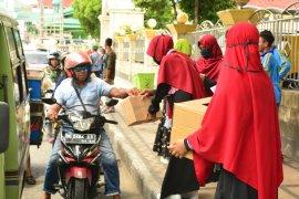 Masyarakat Maluku gelar aksi solidaritas untuk muslim New Delhi