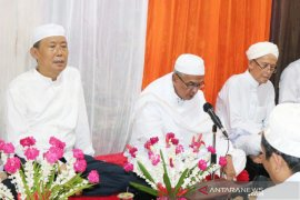Bupati Banjar hadiri haul Guru Tuha