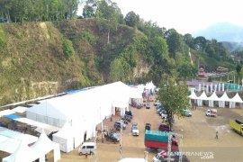 Ketua DPRD Madina : Keberadaan Taman Raja Batu harus disyukuri