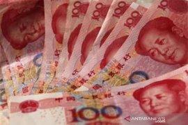 Yuan melemah 94 basis poin jadi 7,1030 terhadap dolar AS