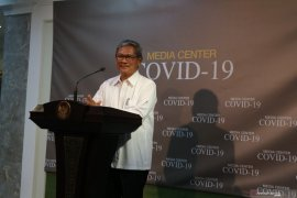 Pemerintah:  Sehat, 11 WNI yang berinteraksi dengan WN Jepang di Bali