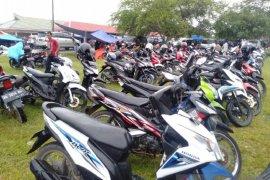 Pencurian sepeda motor resahkan warga Mukomuko