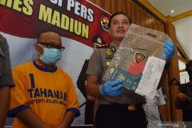Kasus penipuan calon Tenaga Kerja Indonesia