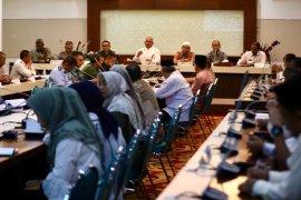 Dinas Syariat Islam minta Khatib sampaikan pesan menenangkan tentang virus torona