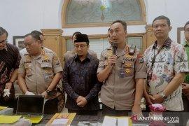 Polrestabes Surabaya periksa Ustaz Yusuf Mansur terkait perkara pencucian uang (Video)