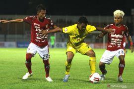 Barito Putera minta PSSI sosialisasikan nasib Liga 1 Indonesia