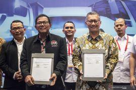 PGN bakal pasok LNG untuk 3.000 truk logistik