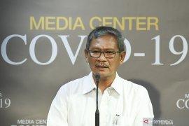 Menurut pemerintah, total ada 11 pasien diduga terserang COVID-19 di Indonesia