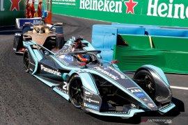 Formula E tunda balapan di Roma karena wabah corona
