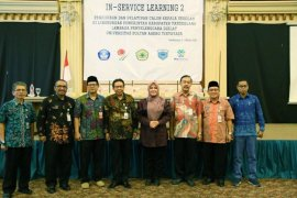 Bupati Pandeglang minta calon kepala sekolah tingkatkan mutu pendidikan