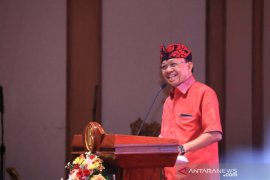 "Gubernur : Program ""We Love Bali Movement"" buktikan ketangguhan Bali"