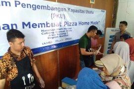 PNM berikan pelatihan kuliner 100 'emak-emak' Kramatwatu Serang