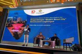 Perjalanan sedekade Summarecon Bekasi menuju 'Modern Smart City'