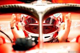Formula 1 cabut larangan pembatasan variasi desain helm bagi pebalap
