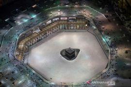 KBRI Riyadh mengimbau WNI sementara tidak ke Mekkah dan Madinah