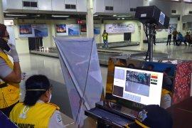 Bandara Pattimura tingkatkan antisipasi penyebaran COVID-19