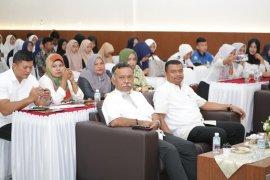 92 pelajar SMK ambil bagian dalam Lomba Debat Bahasa Inggris