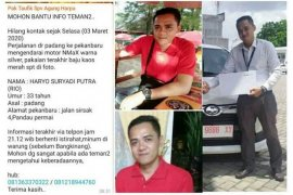 Polresta Jambi selidiki latar kematian Haryo, karyawan Automal Pekanbaru