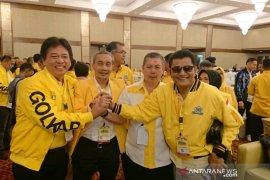 Golkar Tapsel yakin Ridho Lubis dongkrak elektabilitas Partai Golkar di Sumut