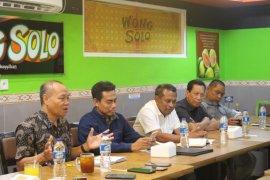 Pemkab Paser Gelar Pertemuan Dengan Wartawan Bahas Isu Corona