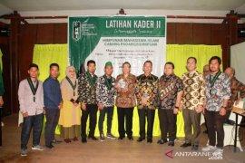 Kepada kader HMI, Akbar Tanjung: Siapkan diri menjadi pemimpin masa depan