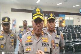 Kapolda Papua: Warga Utikini diungsikan ke Timika karena takut KKB