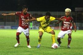 Bali United menang atas Barito Putera