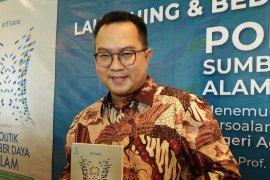 Rektor IPB: Pembangunan nasional politik, ekonomi, dan ekologi harus harmonis