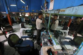 Pangkas Rambut Tradisonal Tertua Di Banjarmasin
