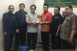Kepala panti asuhan Muhammadiyah Surabaya  kunjungi Kuala Lumpur