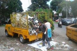 Volume sampah buangan di Rejang Lebong meningkat