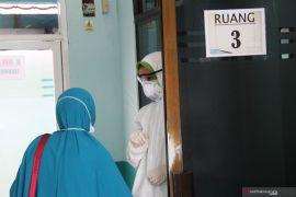Dua balita di Riau positif  COVID-19