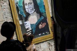 Negara Spanyol tutup empat kota akibat wabah corona