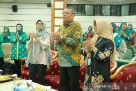Benyamin Davnie sambut dukungan DPD Golkar Kota Tangsel