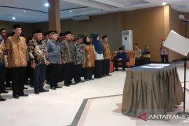 Ketua KPU Kabupaten Serang minta Sekretariat PPK bersinergi