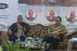 DKPP terima 22 aduan pelanggaran kode etik penyelenggara pemilu di Jatim