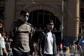 Mendagri Australia Peter Dutton positif tertular virus corona