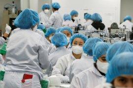 Korsel campur vaksin Astrazeneca dan Pfizer untuk ratusan ribu orang