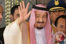 Raja Salman meninggalkan rumah sakit usai operasi